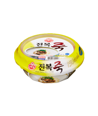ABALONE RICE PORRIDGEChilled/Freezed FoodsChilled Porridge